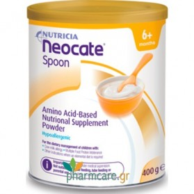 Nutricia Neocate Spoon 400gr