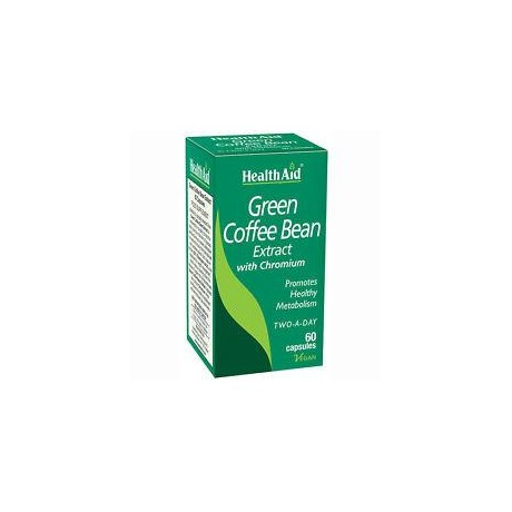 Green Coffee Bean 60 κάψουλες