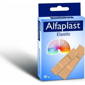 Alfaplast Elastic 2 sizes 20 τμχ