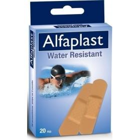 Alfaplast Water Resistant 2 Μεγέθη 20τμχ