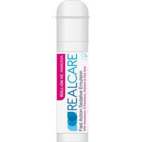 Real Care Roll-on με Αμμωνία 25ml
