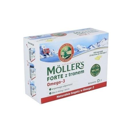 Möllers omega 3