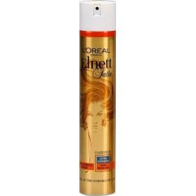 L'Oreal Elnett Satin Spray Βαμμένα Μαλλιά 400ml