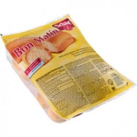 SCHAR - Ψωμί ΓΛΥΚΟ ΜΠΡΙΟΣ Brioche 200g (4x50g) χωρίς γλουτένη