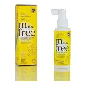M-free spray Αντιφθειρικό