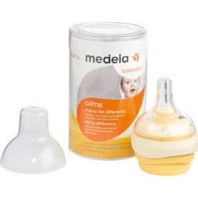 Medela Calma 1 without feeding bottles