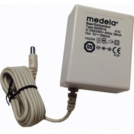 Medela Μετασχηματιστής Mini Electric
