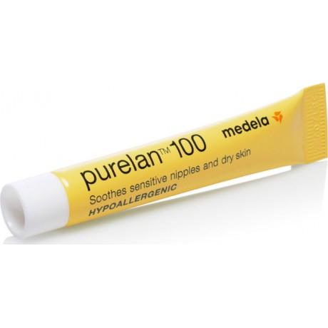 PureLan 100 7gr small 1/4 OZ