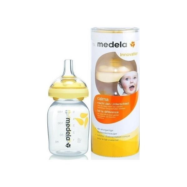 Medela Calma Breastfeeding Device for Breastmilk Bottles