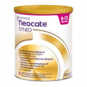 Nutricia Γάλα Neocate syneo 400gr