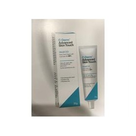Medicod c-derm 50% oil cream