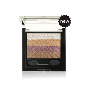 KORRES EYESHADOW Earthy Bronze