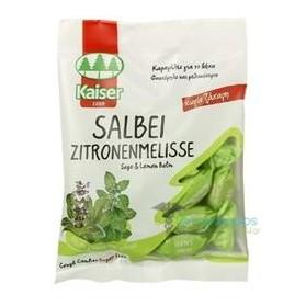 Kaiser Salbei Zitronenmelisse Φασκόμηλο Μελισσόχορτο