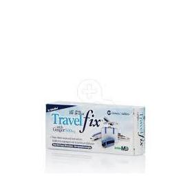 Travel fix