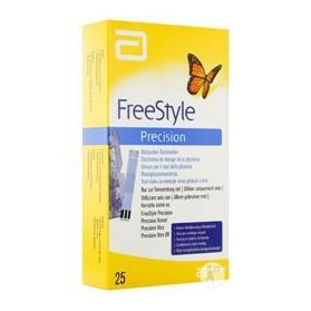 FREESTYLE Precision X50