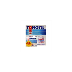TONOTIL +3 φιαλίδια ΔΩΡΟ