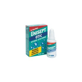 UNISEPT OTIC 30 ml