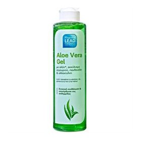 Aloe Vera gel 300ml Pharmalead
