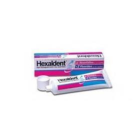 Hexaldent 75ml προστασία κατά της ουλίτιδας