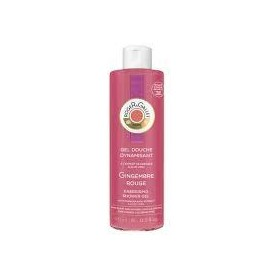 ROGER & GALLET GINGER SHOWER GEL 400ML