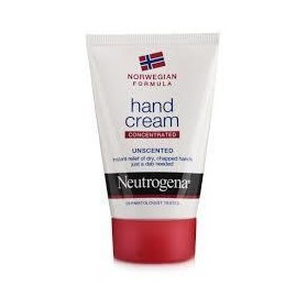 NEUTROGENA HAND CREAM 75ML + 50% EXTRA FREE