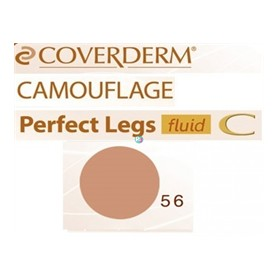 COVERDERM PERFECT LEGS fluid 56 75 ml