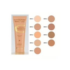 COVERDERM PERFECT LEGS 5 50 ml