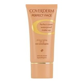 COVERDERM PERFECT FACE 3 30 ml