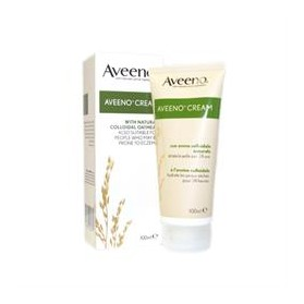 AVEENO CREAM 100ml Moisturizing Face and body cream
