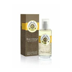 ROGER & GALLET BOIS d' ORANGE eau de cologne 100ml