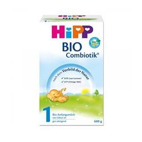 HIPP BIO 1 600GR