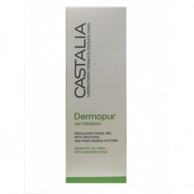 CASTALIA DERMOPUR GEL MATIFIANT 40ML