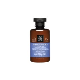 APIVITA SHAMPOO SENSITIVE Shampoo for sensitive scalp with lavender & honey