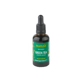 Health Aid Green Tea Liquid