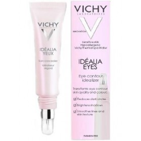 VICHY IDEALIA EYES