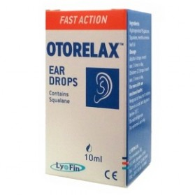 Otorelax Ear Drops 10ml