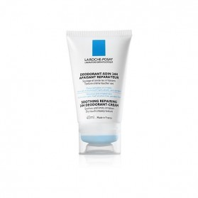 LA ROCHE POSAY DEO SOOTHING 24hr CREAM 40ml