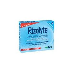 Intermed Rizolyte 6 φακελάκια