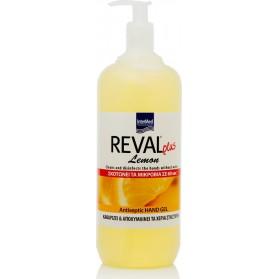 Reval Plus Lemon 1 Lt