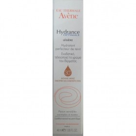 AVENE HYDRANCE OPTIMALE LEGERE SPF30 PERFECTEUR DE TEINT 40ml
