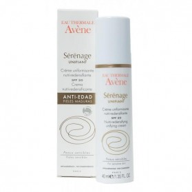 AVENE SERENAGE UNIFIANT SPF20