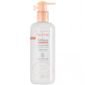 AVENE TRIXERA NUTRITION LAIT 400ML
