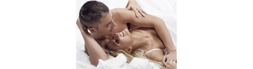 Σεξουαλική Ευζωΐα