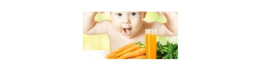 Διατροφή Μωρού/Παιδιού
