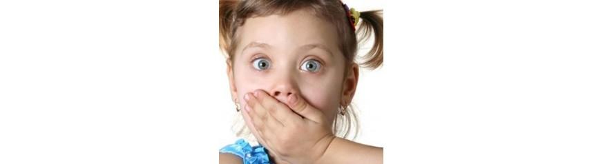 Υγεία Στόματος-Άφθες