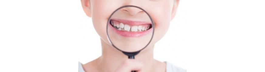 Οδοντόπαστες & Διαλύματα