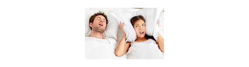 Ύπνος και Ροχαλητό