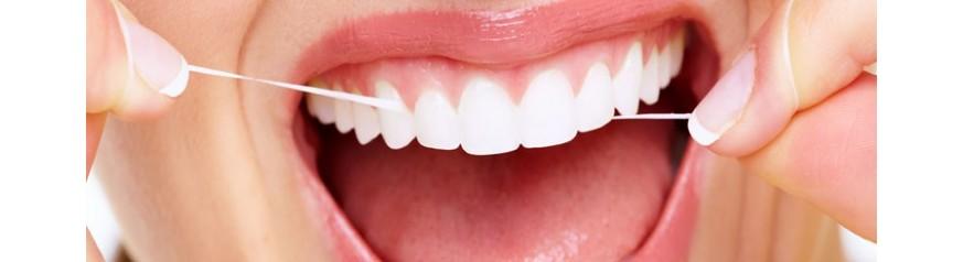 Οδοντικά Νήματα