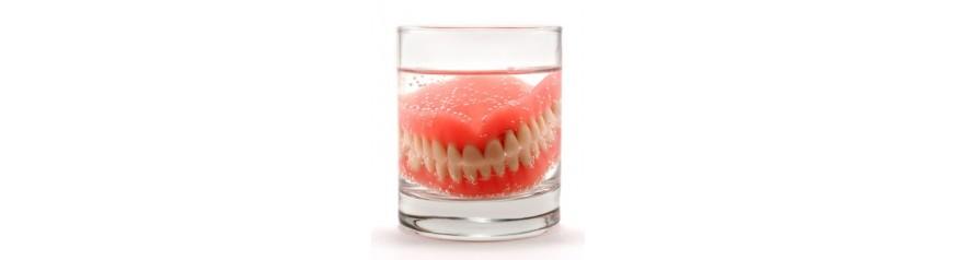 Φροντίδα Τεχνητής Οδοντοστοιχίας