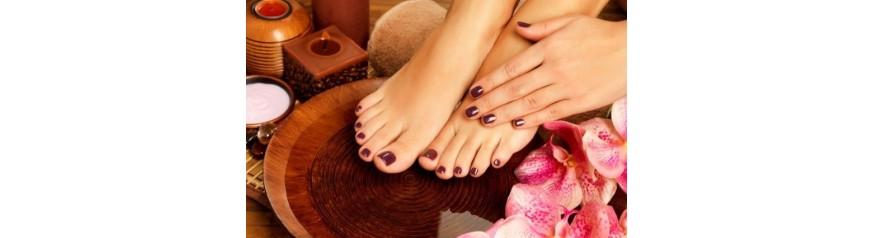 Υγεία Χεριών-Ποδιών